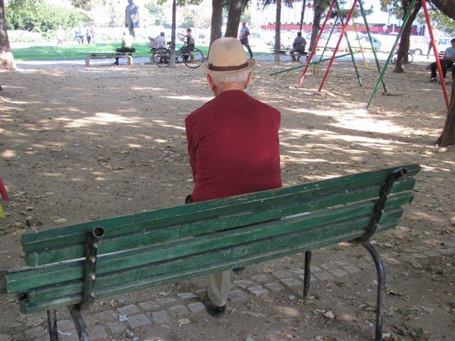 Upis penzionera za socijalnu pomoć