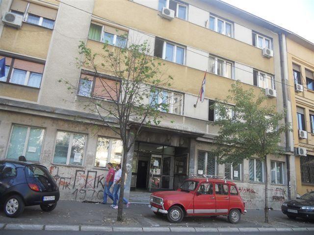 Popis imovine Direkcije za urbanizam zbog duga od 680 miliona dinara