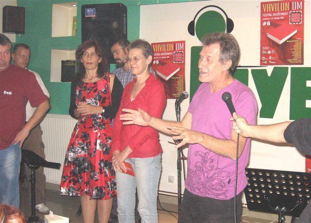 Otvoren šesti Festival književnosti u Leskovcu