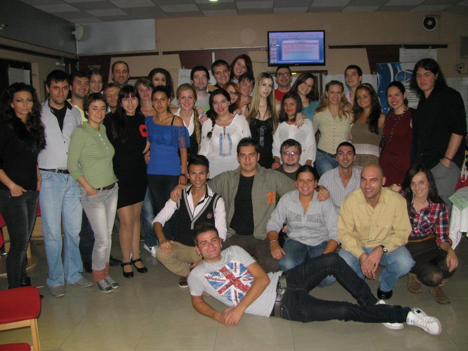 Mladi iz šest zemalja uče veštine preduzetništva
