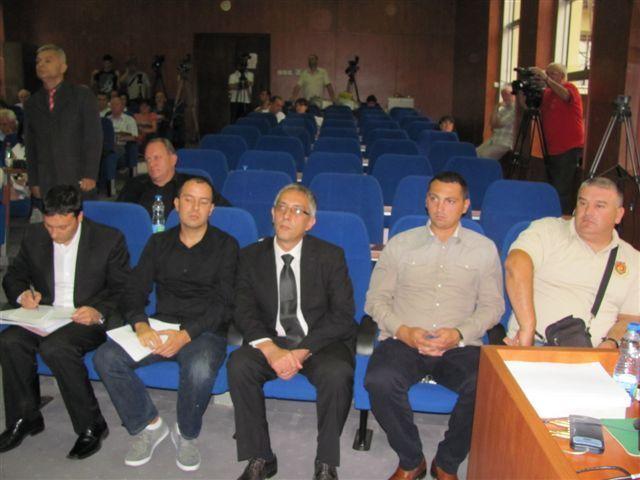 SNS i SPS pregovaraju o koaliciji u Leskovcu