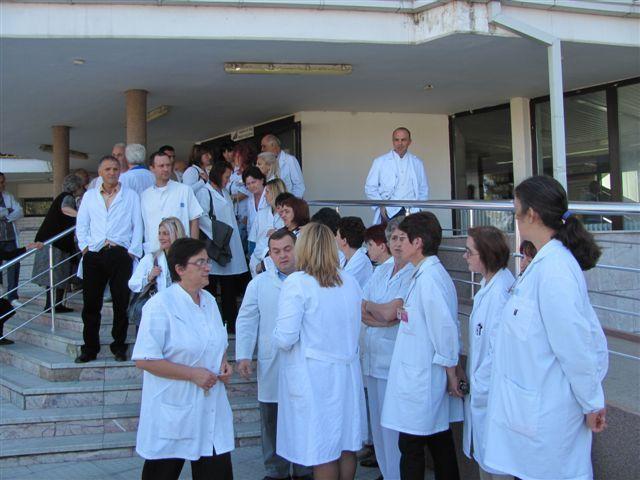 Za stomatologe u Nišu 20 miliona dinara