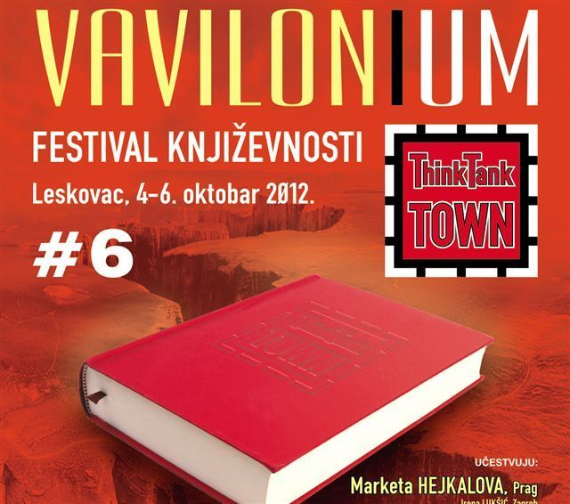 "Tema Festivala ""Think Tank Town"" prevođenje i prevodioci"