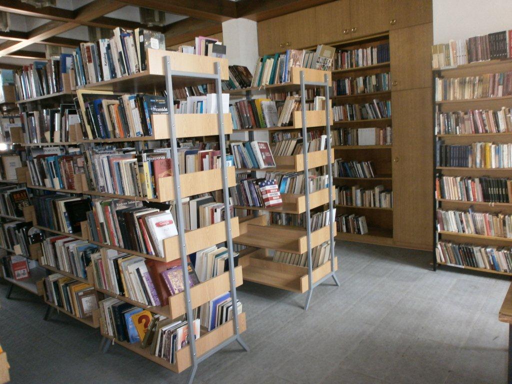Lebanska biblioteka u čast Dana opštine
