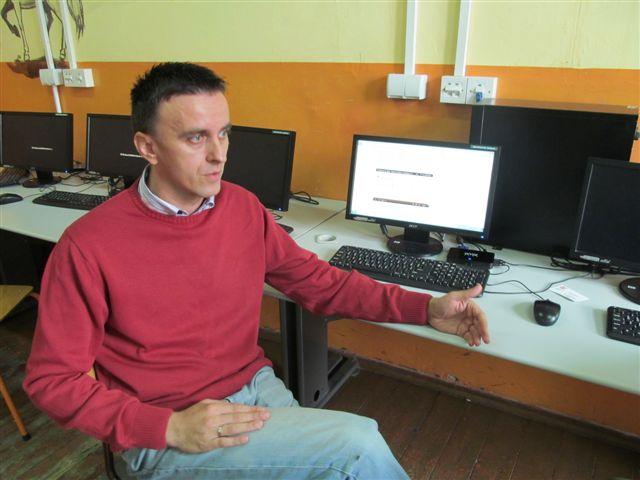 Profesoru informatike nagrada za najbolji video klip