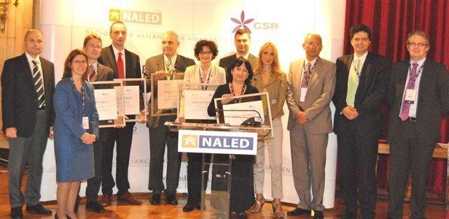 NALED I USAID oživljavaju napuštene javne prostore