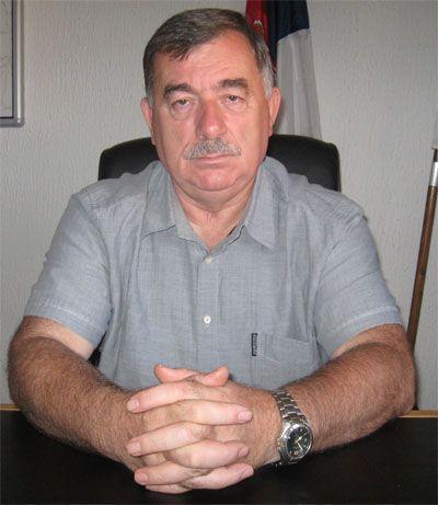Budimir Mihajlović ponovo na čelu Pčinjskog okruga