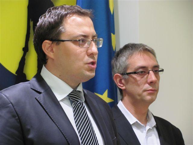 DS: Smenjen jedan od najsposobnijih gradonačelnika u Srbiji