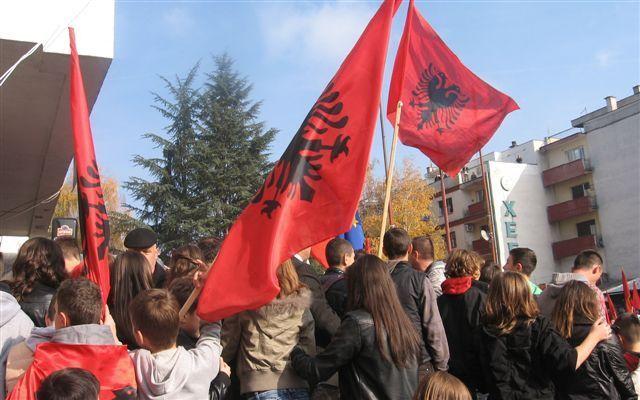 Vlada Albanije će izdvajati novac za Nacionalni savet Albanaca u Srbiji