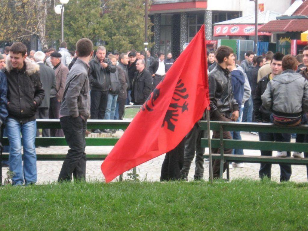Albanci sa juga Srbije danas obeležavaju Dan zastave