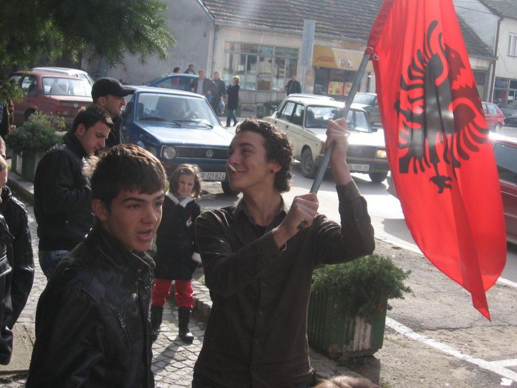 Albanci na jugu pripremaju proslavu 100 godina postojanja Albanije