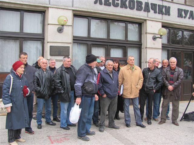 """Sindikalci traže preispitivanje privatizacije """"Interleminda"""""""