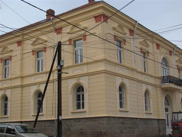 U kući industrijalca Popovića Centar za socijalni rad