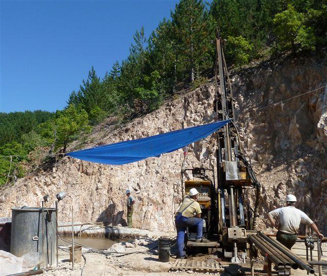 U Tularu kod Medveđe rezerve zlata od 78 tona