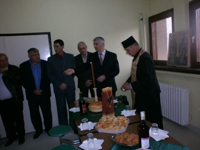 Slava lekara u lebanskom Domu zdravlja