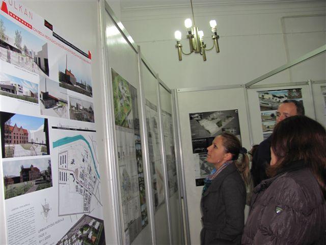 Projekat Koridor 7 osvojio gran pri na Salonu urbanista u Leskovcu