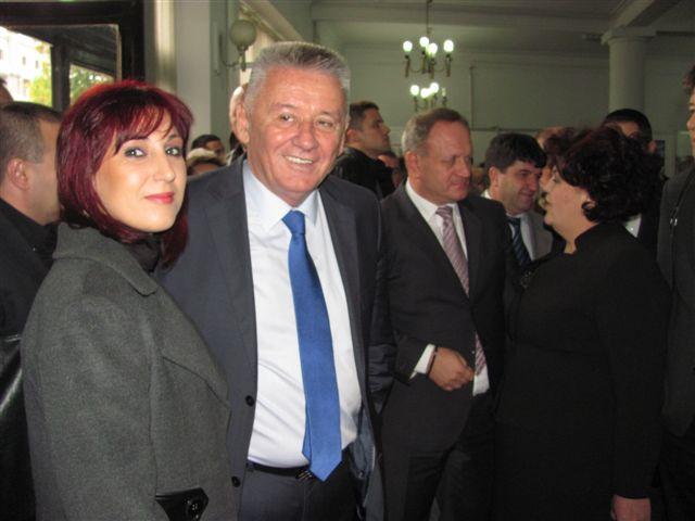 Ministar Velimir Ilić sutra u Leskovcu
