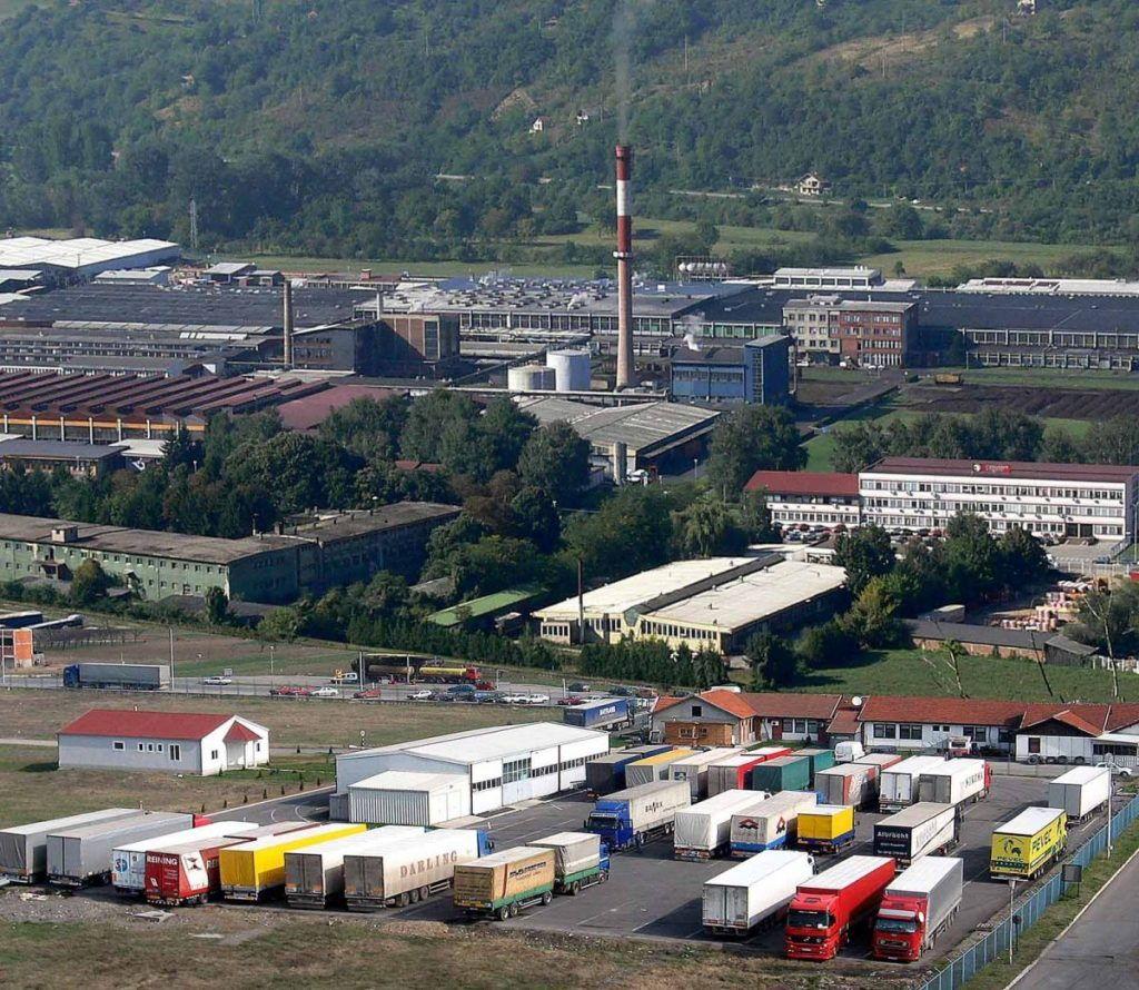 Evropa finansira izgradnju savremenog terminala
