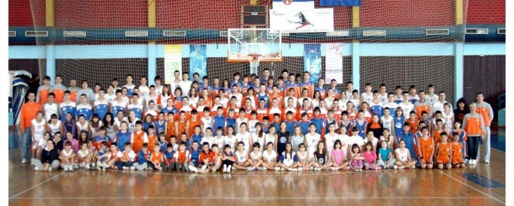 Dan košarke Actavis akademije