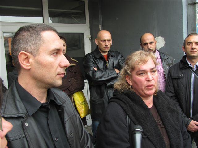 """Drama u leskovačkoj školi """"Vasa Pelagić"""" zbog otkaza učiteljici"""
