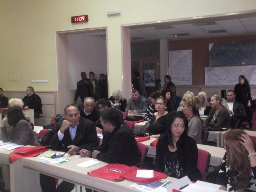 Održan Prvi ženski romski biznis forum
