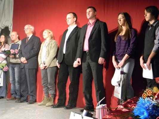 Sedam predstava na Festivalu omladinskih scena
