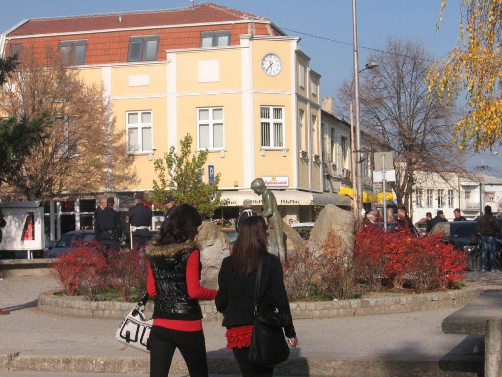 Srbi iz Bujanovca traže formiranje dve opštine