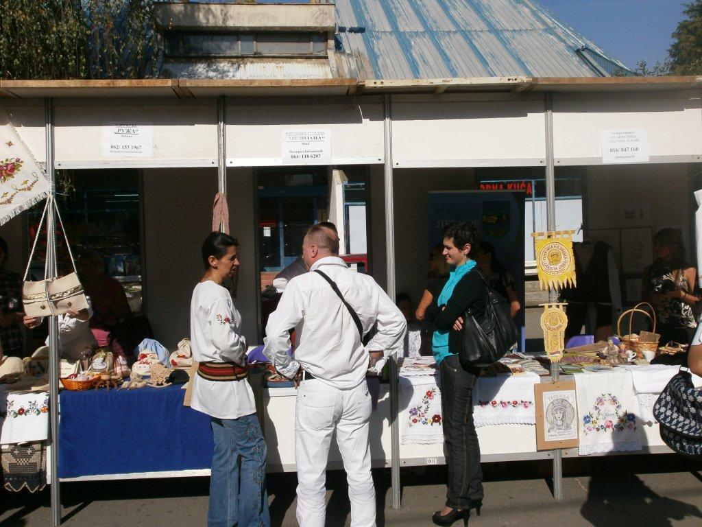 Četvrti humanitarni Vašar rukotvorina sutra u Vlasotincu
