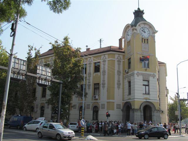 Pretio sudiji zbog novčane kazne