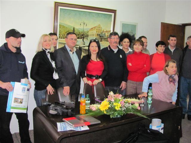 Stojanović: Trudićemo se da olakšamo život Vlasotinčanima