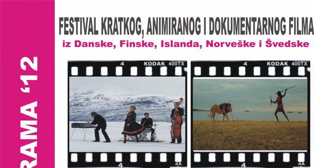 Festival kratkih nordijskih filmova u Leskovcu