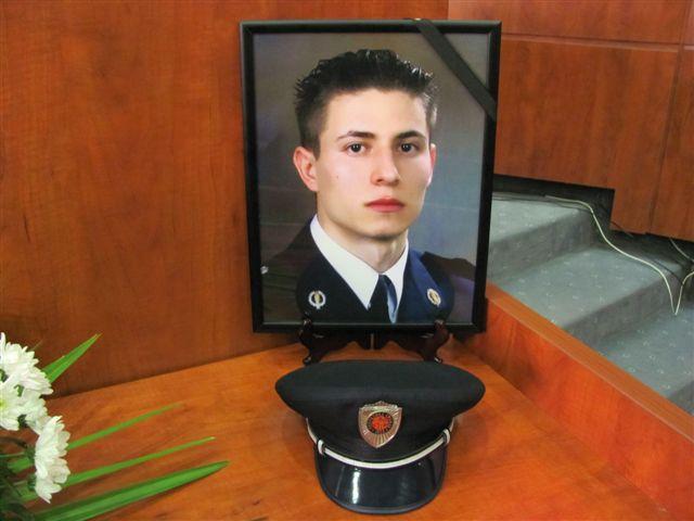 Pritvoren saučesnik ubice leskovačkog policajca