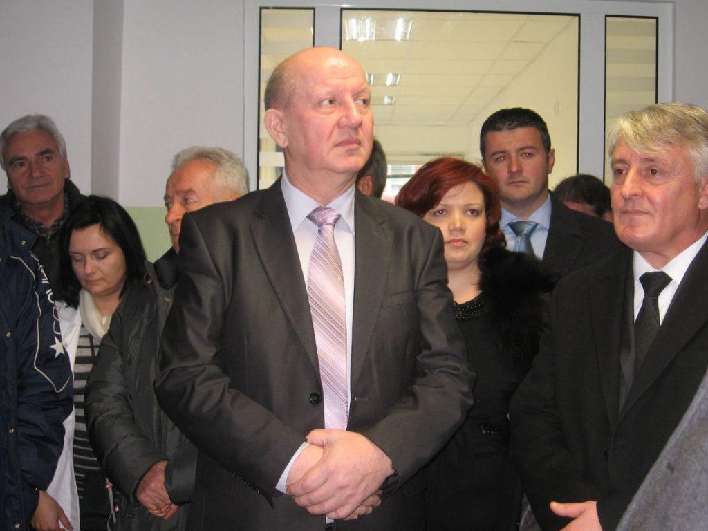 Stanković u radnoj poseti Preševu i Bujanovcu