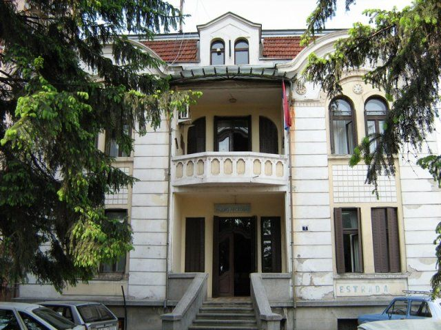 Novinar Radio Leskovca lakše povređen