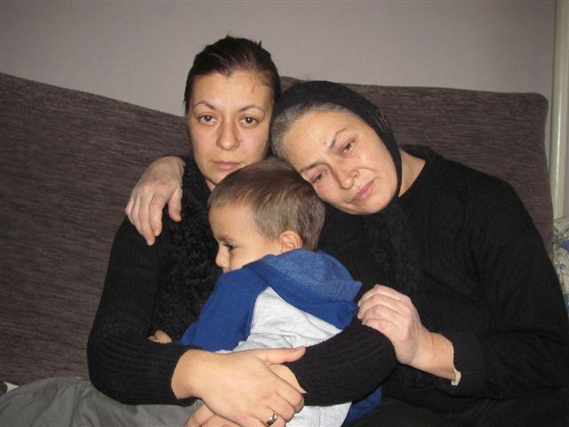 Dačić održao obećanje, dao posao sestri ubijenog policajca