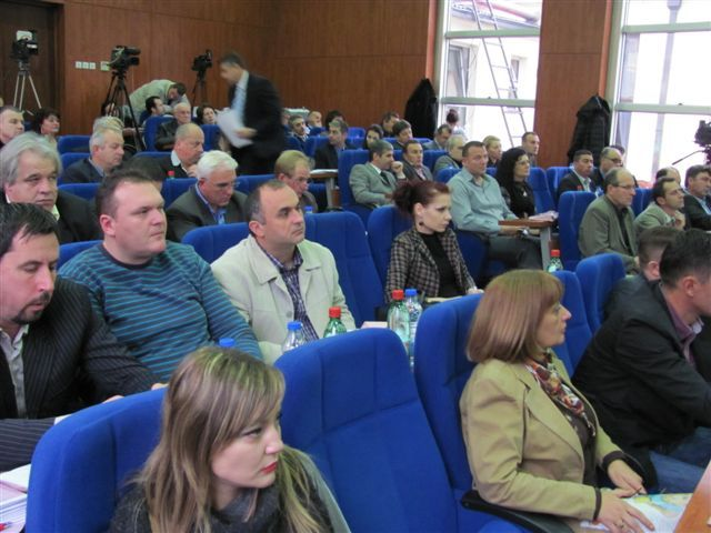 Predloženi članovi Saveta za razvoj Leskovca