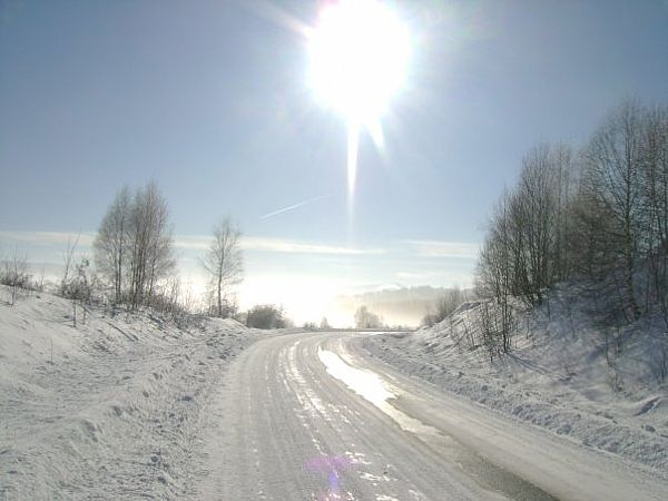 Čeka se sneg na Vlasini i Besnoj Kobili