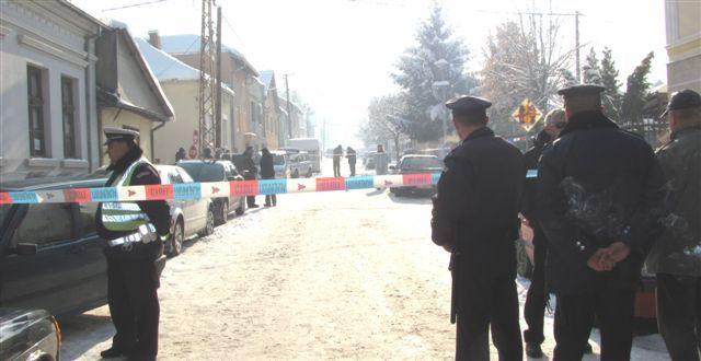 Uhapšen Radosav P. zbog ubistva u Krušju