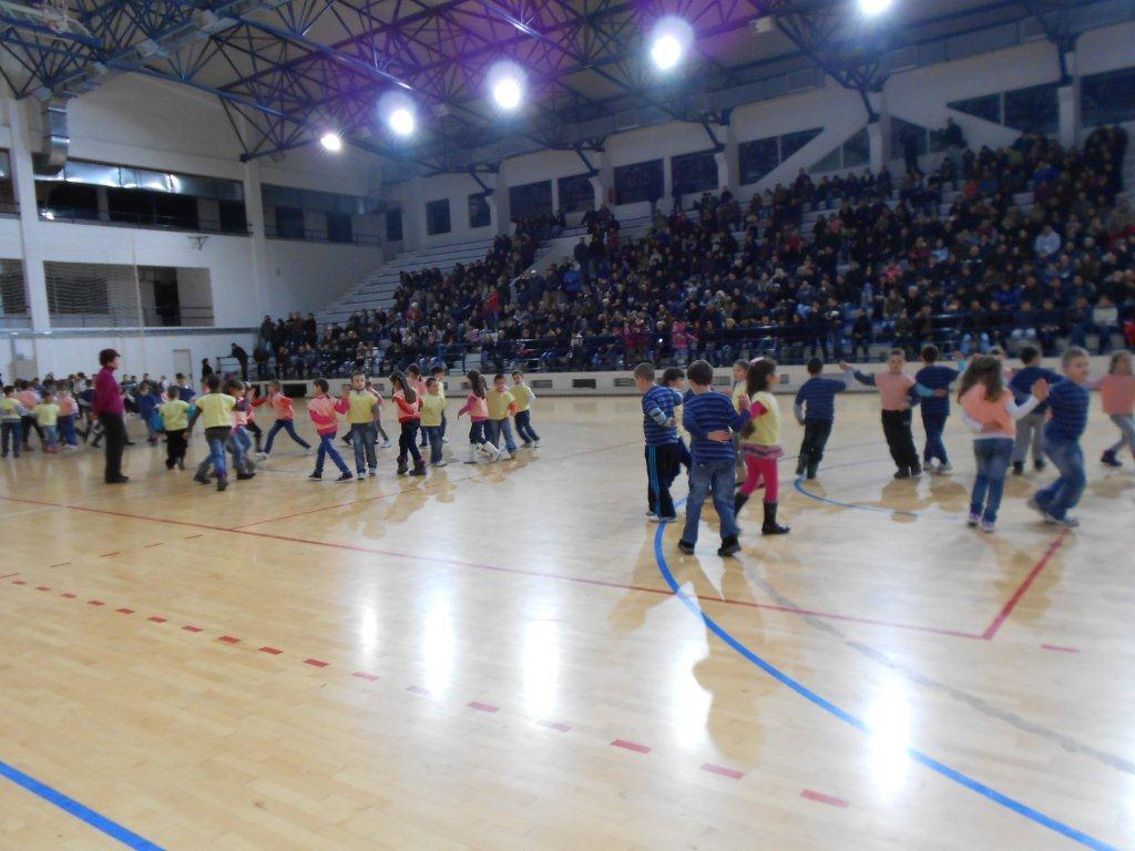Humanitarni koncert za Jovanu