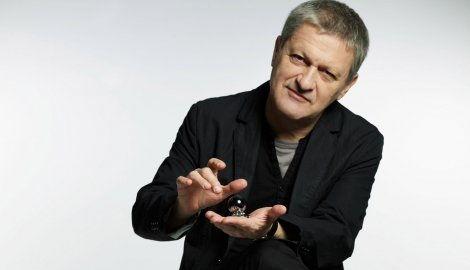 "Dragan Velikić predstavlja roman ""Bonavia"" u Vranju"