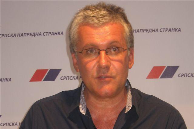 Poslanik Dragan Nikolić: Korupcija je najveća pošast jednog društva