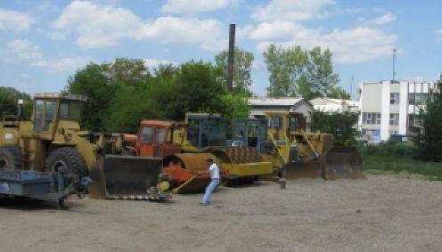 Gradnja fabrike za prečišćavanje otpadnih voda