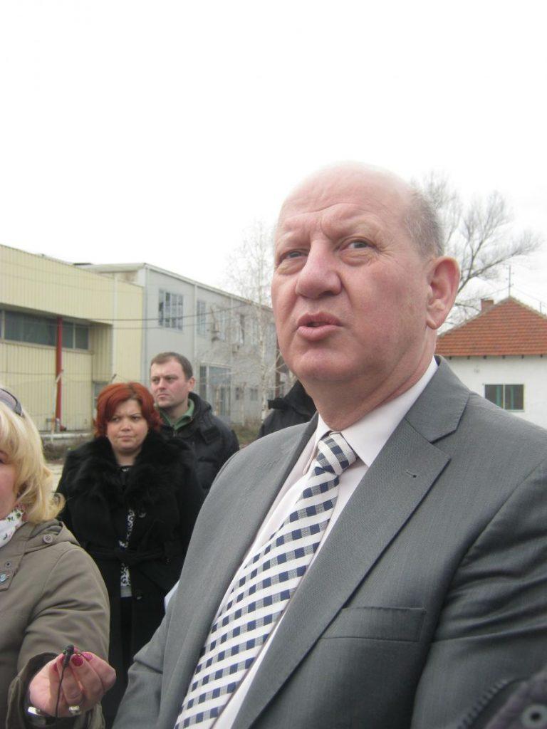 Zoran Stanković:Želim da praznične dane provedete u porodičnoj sreći.