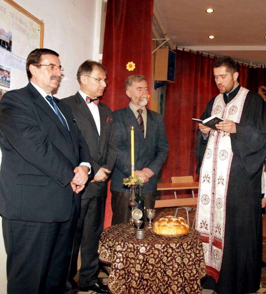 Većina škola u Nišu danas proslavila školsku slavu