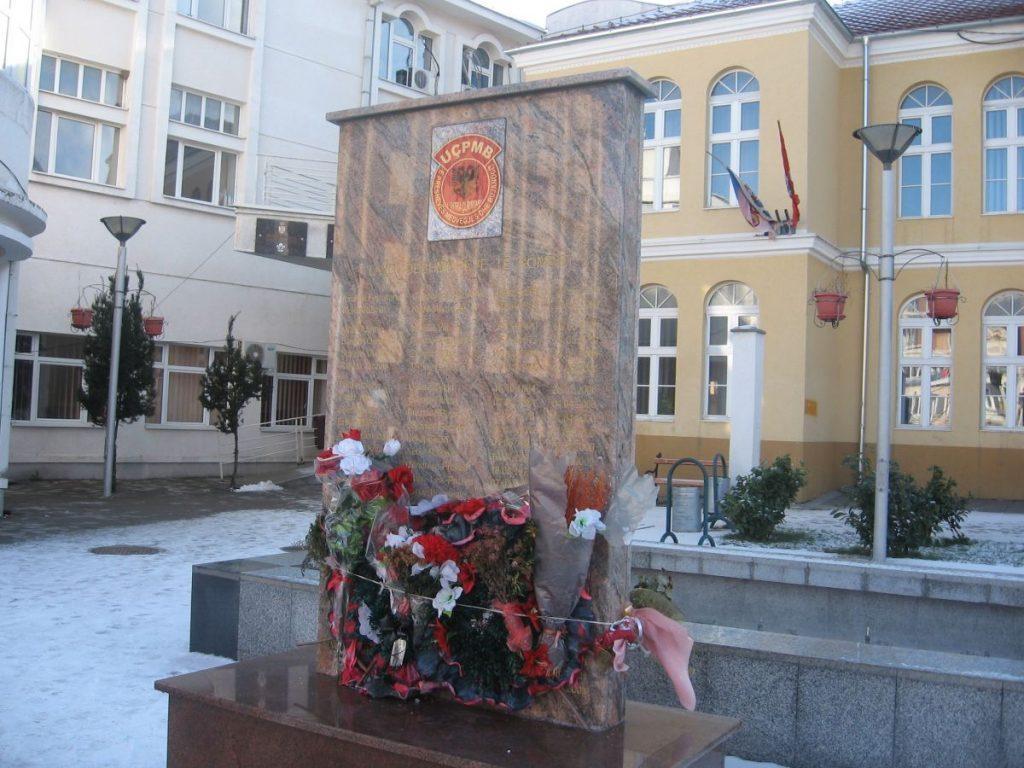 U Preševu i danas bez dogovora oko spomenika