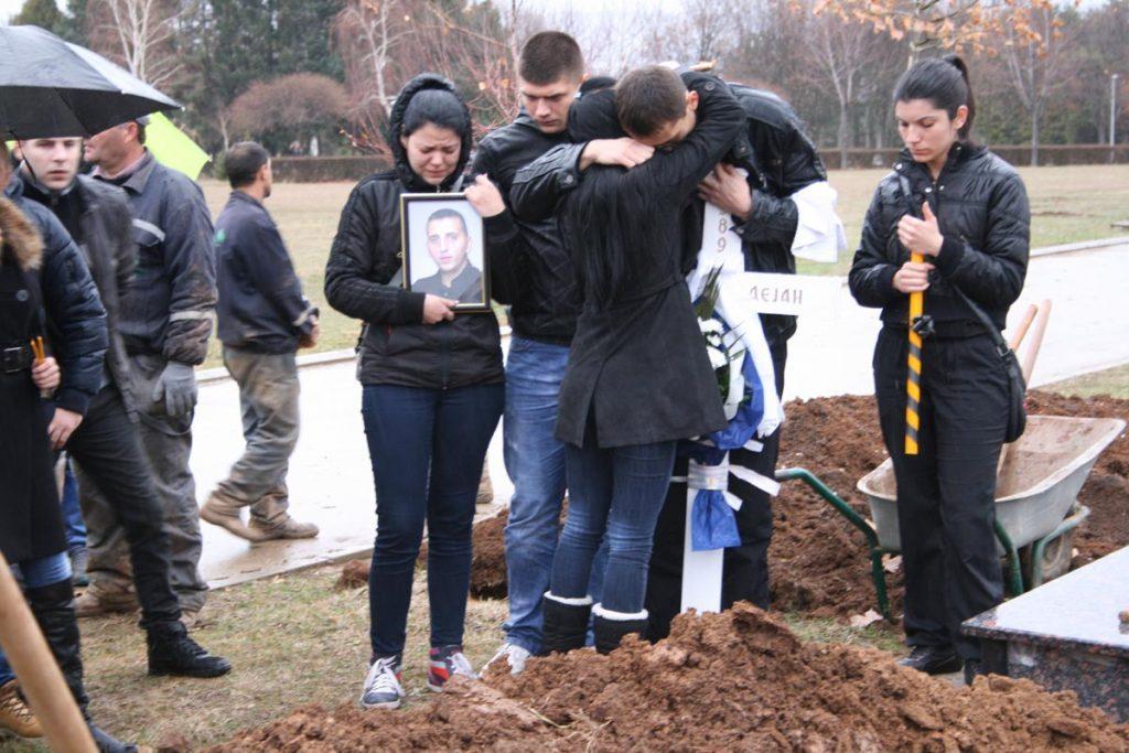 Sahranjena i druga žrtva saobraćajke kod Aleksinca