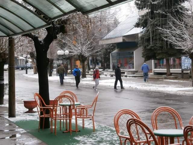 U lebanskoj opštini doček na trgu samo u Pertatu