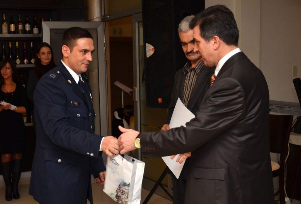 Novoustanovljene godišnje nagrade opštine Medijana