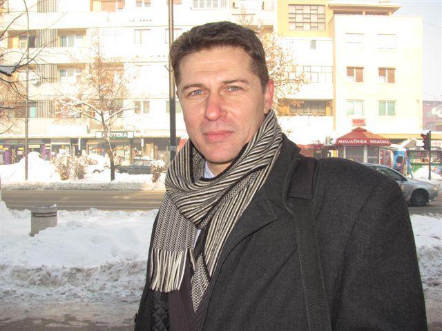 Dveri: Jedina smo opozicija u Leskovcu
