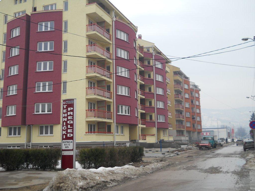Propao tender za izgradnju socijalnih stanova u Duvaništu